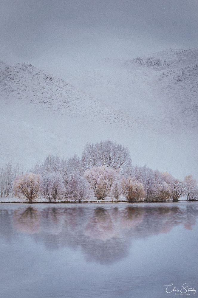 Twizel Winter